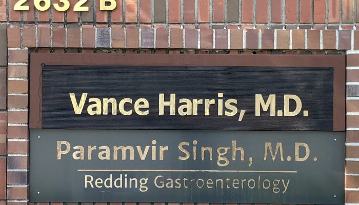 Paramvir Singh – Redding Gastroenterology