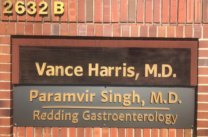 Redding Gastroenterology
